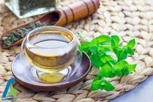 2 موارد منع مصرف دمنوش و چای نعناع