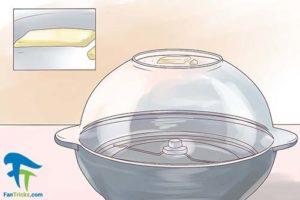 2 طرز تهیه پاپ کورن با استفاده از دستگاه