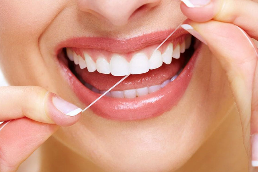 4 پوسیدگی دندان