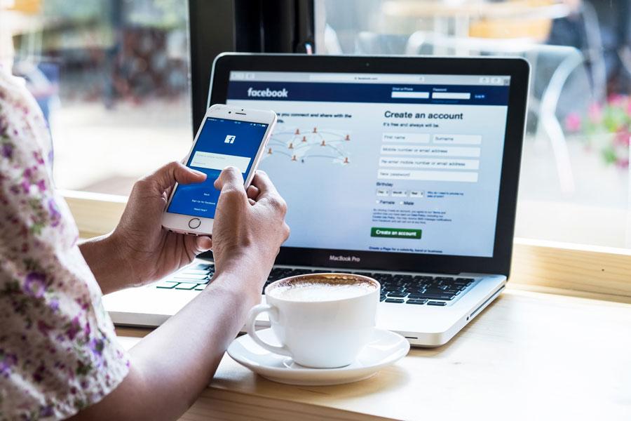 19 شخصی سازی فیسبوک Facebook