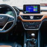21 تست خودرو های چینی برای بازار اروپا و آمریکا