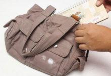 Photo of قارچ و کپک های درون کیف و روی لباس ها را چگونه از بین ببریم؟