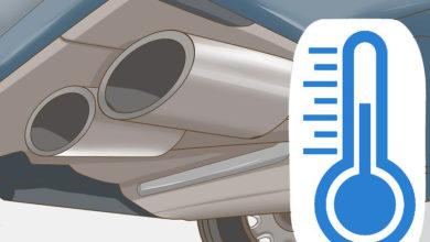 Photo of چگونه صدای بلند اگزوز خودرو ناشی از پارگی یا خرابی انباره را رفع کنیم؟