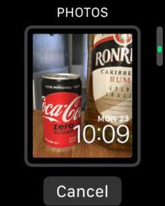 22 واچ فیس ساعت اپل