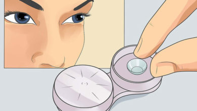 Photo of چگونه از لنزهای تماسی چشم استفاده کنیم؟