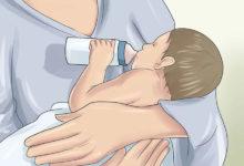 Photo of با مشکل انسداد مجاری شیر در پستان چه کنیم؟