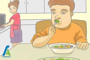 14 مدیریت رفتار کودکان مبتلا به اوتیسم