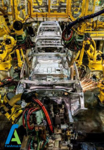 3 شرکت خودروسازی کیا