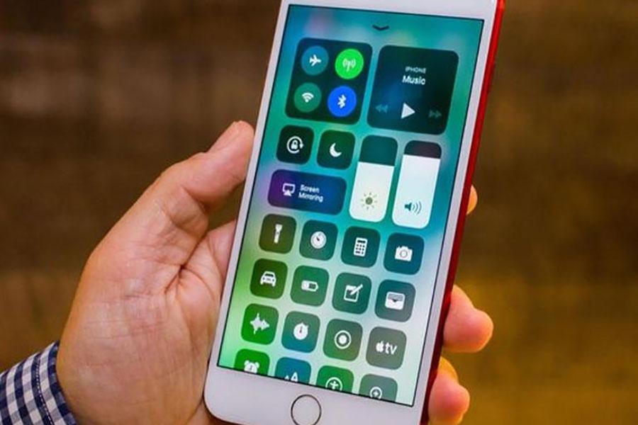 3 سیستم عامل iOS