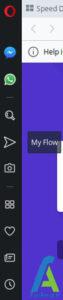 2 استفاده از اپرا Flow برای همگام سازی دسکتاپ و موبایل