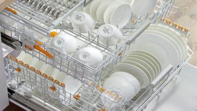 Photo of ماشین های ظرفشویی چگونه کار می کنند؟