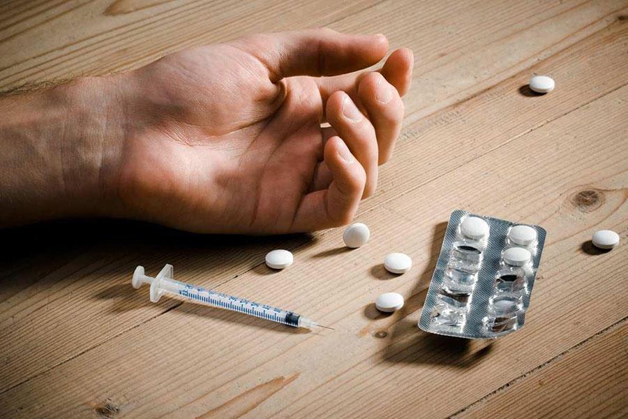3 کاهش تصمیم گیری در افراد معتاد