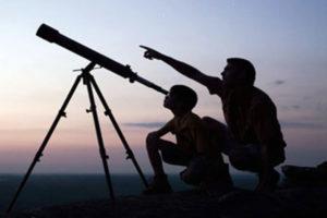 3 چگونه از تلسکوپ استفاده کنیم