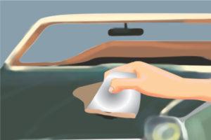 3 آموزش صافکاری ماشین و نقاشی خودرو
