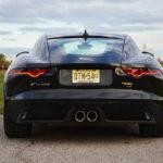 3 نقد و بررسی تخصصی ماشین جگوار F-Type 2018 400 Sport