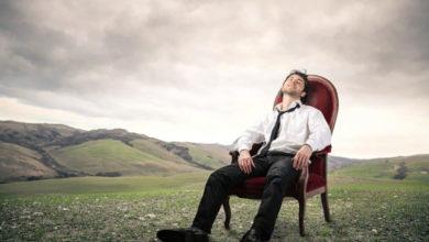 Photo of چگونه می توان با استرس ناشی از کارهای پر مشغله مقابله کرد؟