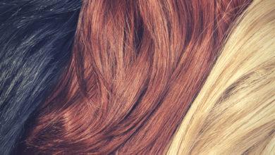 Photo of رنگ کردن موها با مواد طبیعی در منزل