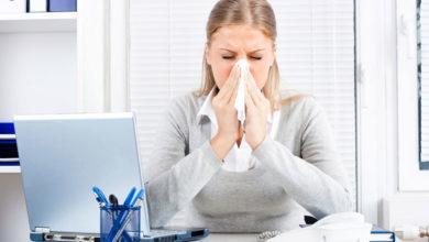 Photo of چگونه از انتقال بیماری به همکاران در محیط کار پیشگیری کنیم؟