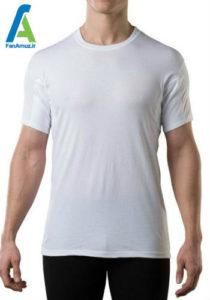 3 اصول پوشیدن زیر پیراهن مردانه