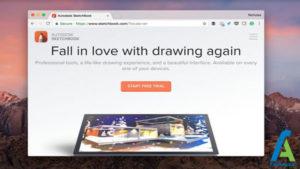 3 نرم افزار حرفه ای طراحی و نقاشی