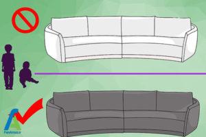 3 راهنمای انتخاب مبل راحتی
