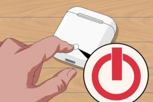 12 چک کردن میزان شارژ ایرپد