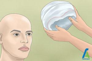 3 نحوه ساخت کلاه گیس