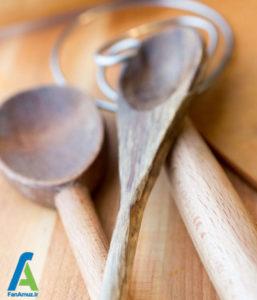 3 افزایش ماندگاری ظروف چوبی