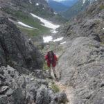 2 آشنایی با اصول کوهنوردی