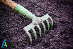3 افزایش باردهی سبزیجات