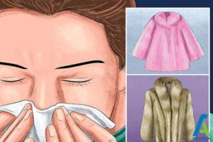 3 اصول انتخاب کت خز مناسب زمستان