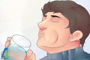2 بهبود زخم دهانی ناشی از شیمی درمانی