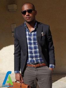 3 اصول صحیح پوشیدن لباس تابستانه مردان