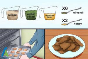 3 تهیه غذای مناسب خرگوش خانگی