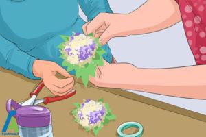 2 راه اندازی فروشگاه گل و گیاه