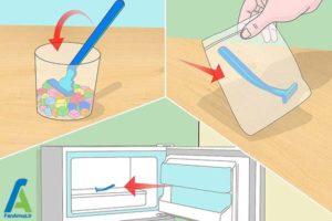 3 ضدعفونی و تمیز کردن ژیلت برای استفاده مجدد