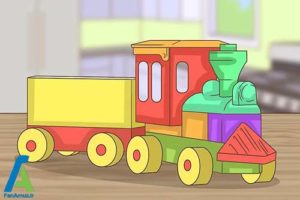 3 اسباب بازی مناسب کودک در سفر