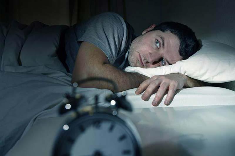 3 رفع مشکل خیال پردازی قبل از خواب