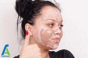 3 نحوه استفاده از لجن دریا برای پوست
