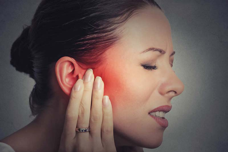 3 درمان خانگی اختلال مفصل گیجگاهی