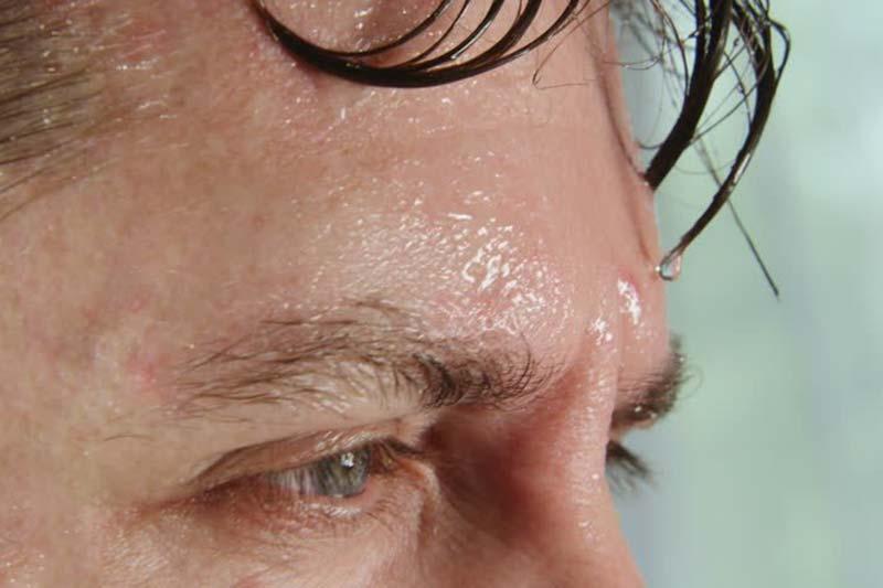 3 رفع و درمان مشکل عرق چشایی