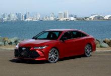 Photo of نقد و بررسی مشخصات ماشین تویوتا آوالون 2019 Toyota Avalon