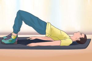 4 ورزش برای تناسب اندام