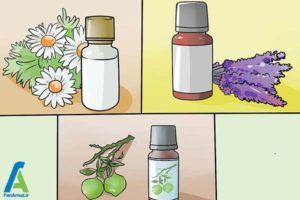 3 رایحه درمانی در حمام