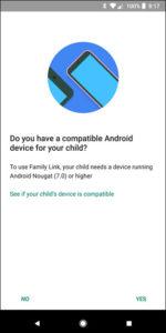 4 اپلیکیشن Google Family