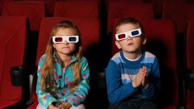Photo of چرا عینک های سه بعدی 3D با طلق های آبی و قرمز، دیگر کاربرد ندارند؟