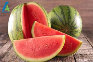 2 میوه با کربوهیدرات کم