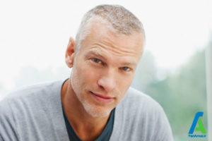 4 مدل موی مردانه
