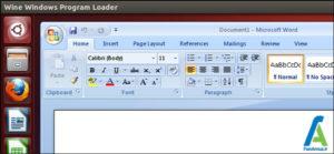3 اجرای نرم افزار ویندوزی روی کروم بوک