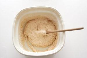 4 پخت نان شیری سنتی
